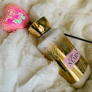 In the Stars. Bath & Body Works Lotion